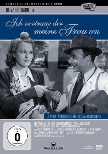 ICH VERTRAU DIR MEINE FRAU AN [IMPORT ALLEMAND] (IMPORT) (DVD)