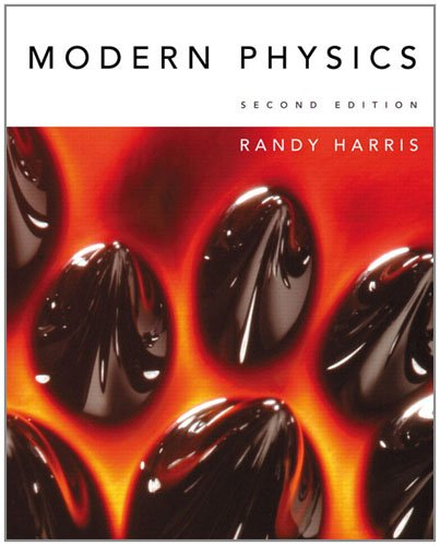 Modern Physics (2nd Edition)