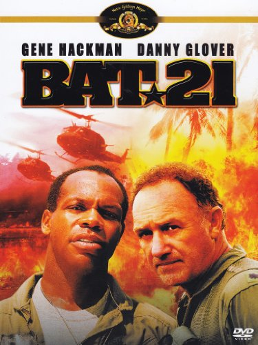 Bat 21 [IT Import]
