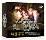 The Ultimate Karaoke Party Pack - 6 CD+G Box Set - from Zoom Karaoke Zoom Karaoke