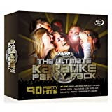 The Ultimate Karaoke Party Pack - 6 CD+G Box Set - from Zoom Karaokeby Zoom Karaoke