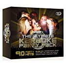 The Ultimate Karaoke Party Pack - 6 CD+G Box Set - from Zoom Karaoke