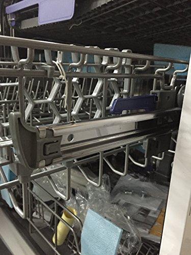 Vollintegrierte Geschirrspuler Einbau Spulmaschine