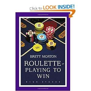 Brett morton roulette playing to win ebook