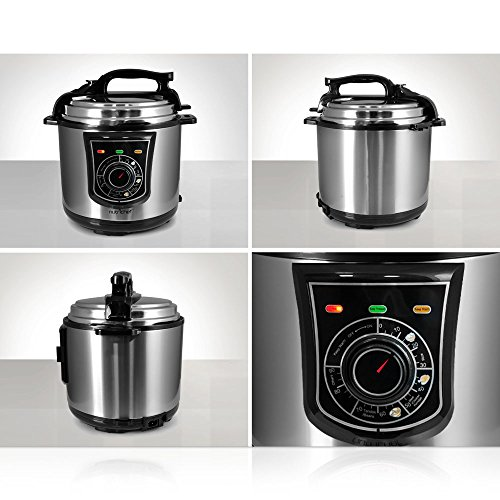 On Sale Electric Pressure Cooker ~ Electric pressure cooker compare prices deals on