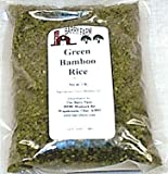 Green Bamboo Rice, 1 lb. by Barry Farm