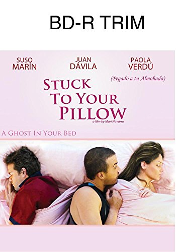 Stuck to your Pillow [Blu-ray]