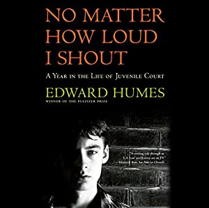 No Matter How Loud I Shout Audiobook