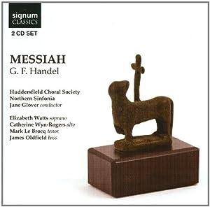 Handel: Messiah / Wainwright: Christians Awake