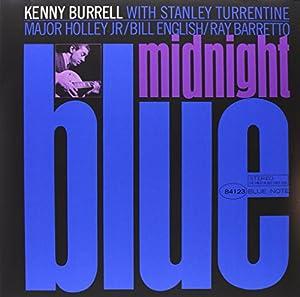 Midnight Blue-Ltd.Edt 180g [Vinyl LP]