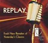 Various-Soul & Funk Replay - Fresh New Remakes Of Yesterday's Classics