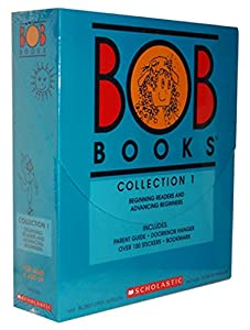 Bob books collection 1 costco