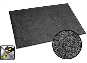 Schmutzfangmatte Performa mit Antistatikwirkung  120x600cm  BaumarktKundenbewertung und weitere Informationen