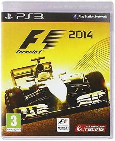 Formula One 2014 [Importación Italiana]