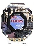 echange, troc Cristiana Mazzoni - Les cours : De la Renaissance italienne au Paris d'aujourd'hui
