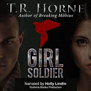 Girl Soldier Audiobook