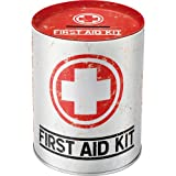 Nostalgic-Art 31005 Pharmacy First Aid