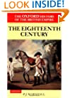 The Oxford History of the British Empire: Volume II: The Eighteenth Century Volume II: The Eighteenth Century