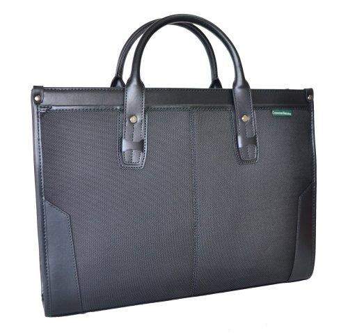 ビジネスバッグ A4サイズ対応 軽量型 ノートPCスリーブ付き 2WAY メンズ レディース COUNTRY FIELD 6999