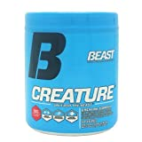 Beast Sports Nutrition Creature Creatine Complex, Beast Punch, 60 Servings