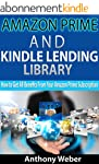 Amazon Prime: and Kindle Lending Libr...