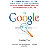 The Google Storyby David A. Vise