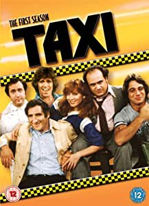 Taxi - Season 1 [DVD]
