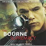 The Bourne Supremacy: Original Motion Picture Soundtrack