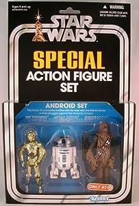 Amazon.com: star wars android