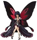 グッスマ「アクセル・ワールド」黒雪姫の美麗フィギュアが高評価