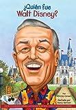 ¿Quién fue Walt Disney? (Who Was...?) (Spanish Edition)