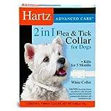 Hartz Ultra Guard Flea And Tick Collar For Dogs Fresh Scent