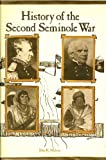 img - for History of the Second Seminole War book / textbook / text book