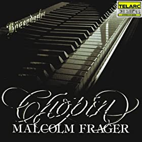 Malcolm Frager Plays Chopin