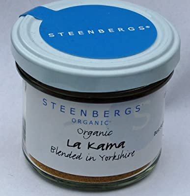 Organic La Kama Spice Blend Standard Jar - 45g
