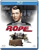 Rope [Blu-ray] [1948] [Region Free]