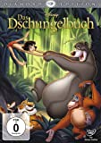 DVD & Blu-ray - Das Dschungelbuch (Diamond Edition)