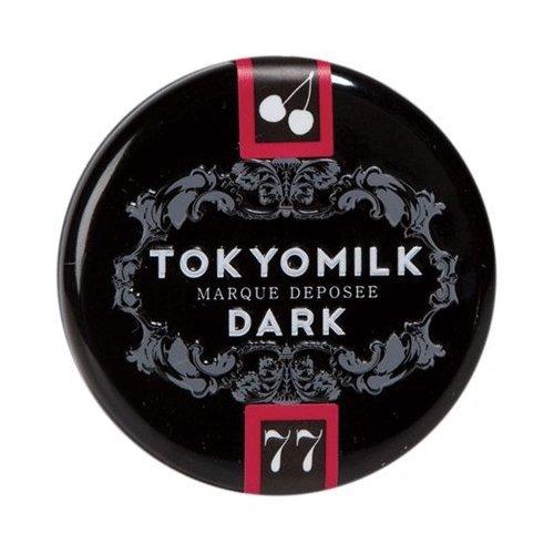 トウキョウミルク ダーク リップバーム チェリーバーボン 77 19g
