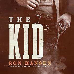 The Kid Audiobook