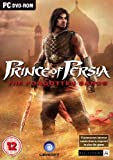 Prince of Persia - The Forgotten Sands (PC DVD)
