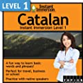 Instant Immersion Level 1 - Catalan
