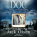 Doc: The Rape of the Town of Lovell Audiobook by Jack Olsen Narrated by Kevin Pierce