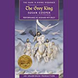 img - for The Grey King: Book 4 of The Dark Is Rising Sequence book / textbook / text book
