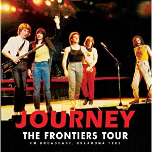 Frontiers Tour