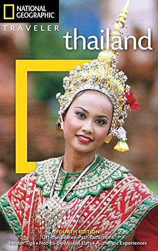 National Geographic Traveler: Thailand: Thailand (National Geographic Traveller)