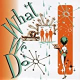 What We Do by Scott McGill (2006-08-21)
