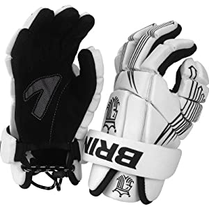 Buy Brine Uprising Lacrosse Glove by Brine