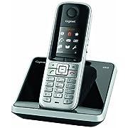Post image for Gigaset S810H ab 45€ – schickes Analog-Telefon mit ECO-DECT und Bluetooth *UPDATE*