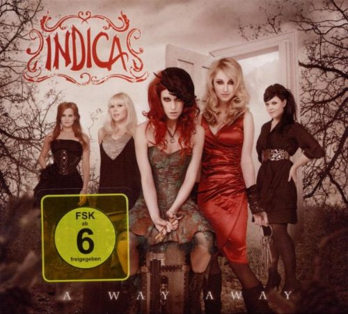 Indica - A Way Away (Limited Edition)