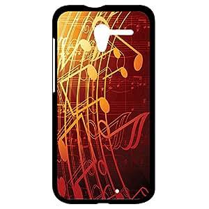 Motorola MOTO X BSPCMOTOX084325 Phone cover by shopkeeda